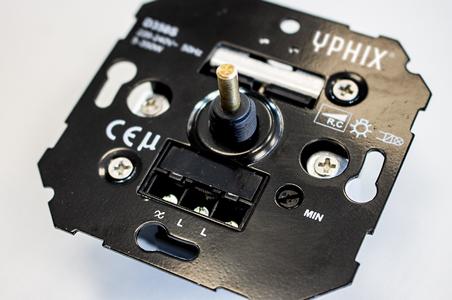 LED-Dimmer 230V