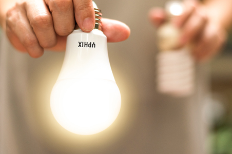 230V LED-Lampen