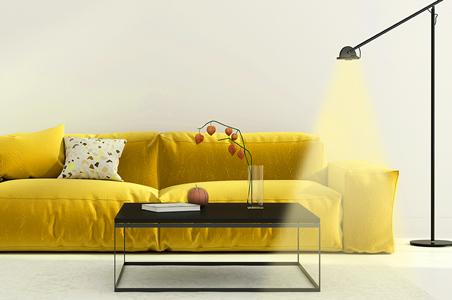 R7S LED-Lampen