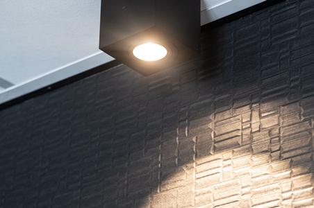 GU5.3 - MR16 LED-Lampe in Aufbaustrahler