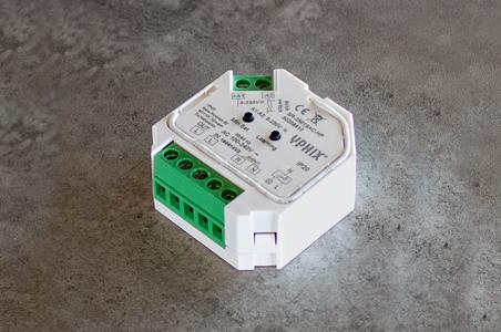 LED-Bedienung