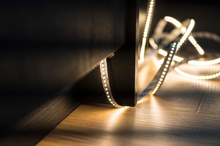 Komplettsets LED-Streifen