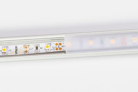 LED-Streifen Profile
