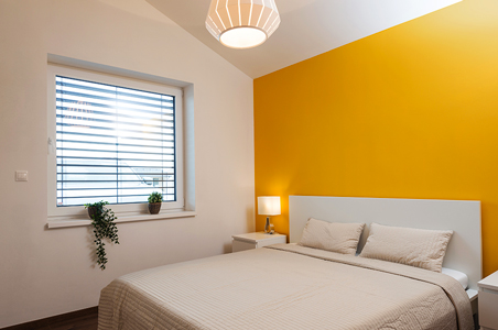 Schlafzimmer-Beleuchtung