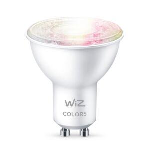 GU10 SMART WLAN LED LAMPE WiZ MR16 5,5W 2200-6500K + RGB