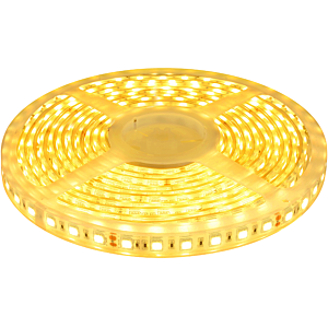LED-Streifen 5m 24V 2700K IP68 300 SMD 5050 LEDS