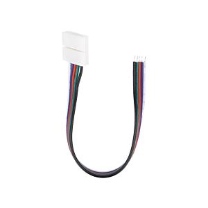 LED-Streifen Verbindungsstück 24V RGBW 5050 SMD IP20