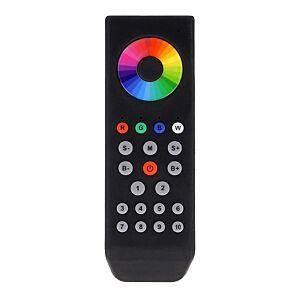 RF-Fernbedienung für RGB(W) Controller type LLD 10Z