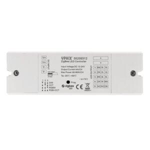 LED-Dimmer Zigbee 12-24V für LED-Streifen