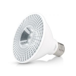 E27 LED-Lampe Pollux Par 30 11W 3000K dimmbar Weiß