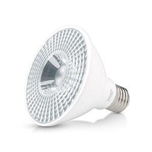 E27 LED-Lampe Pollux Par 30 11W 4000K dimmbar Weiß