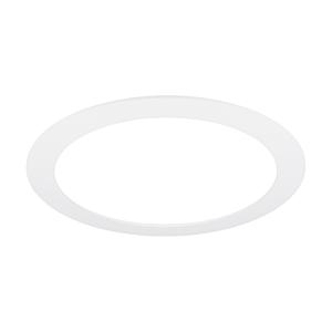 LED-Downlight 24cm Weiß Einbau 14W 4000K IP44 dimmbar
