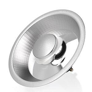 GU10 LED-Lampe Pegasi AR111 12W 2700K 15° dimmbar