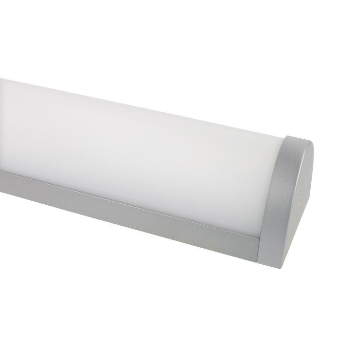 LED-Spiegelbeleuchtung 35cm Canea 8,5W 4000K IP44