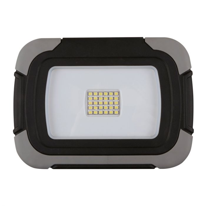 LED-Baustrahler Jack 10W 6500K IP44