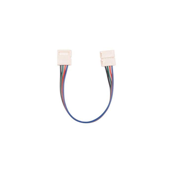LED-Streifen Verbindungsstück 12V und 24V RGB 5050 SMD IP20 50cm