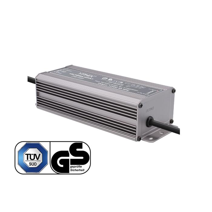 LED Transformator 12V 5A Max. 60W