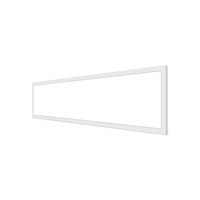 LED-Panel 120x30cm Pro 40W 4000K Basic Set
