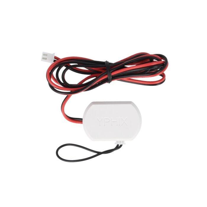 Verbindungsbox Yphix zweifach inkl. 2m Kabel