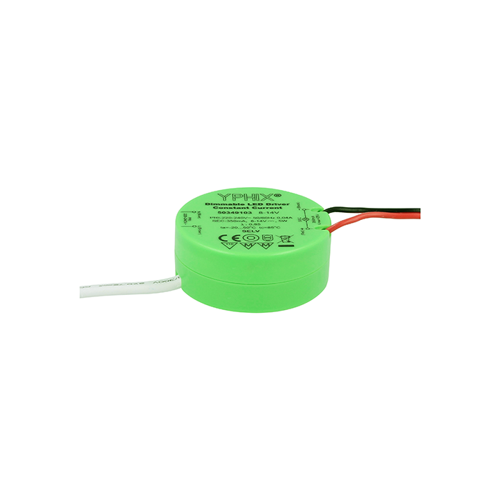 LED-Treiber 350mA Max. 5W 8-14V dimmbar