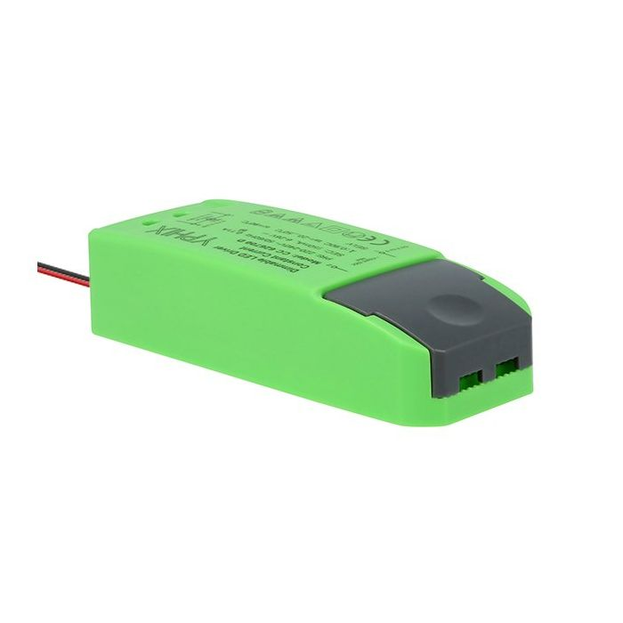 LED-Treiber 350mA Max. 18W 15-52V dimmbar