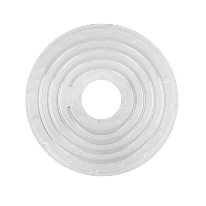 90° Lense LED-Hallenstrahler tbv 100W