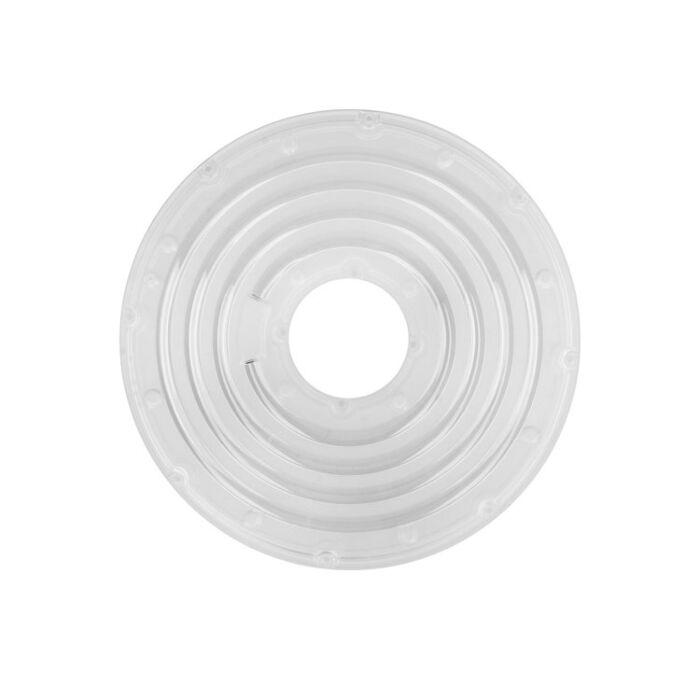 90° Lense LED-Hallenstrahler tbv 200W