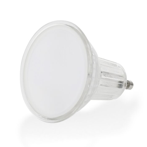GU10 LED-Lampe Izar 120° 6W 2700K dimmbar