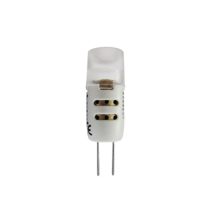 G4 LED Lampe SMD 1,2W 2700K DIMMBAR
