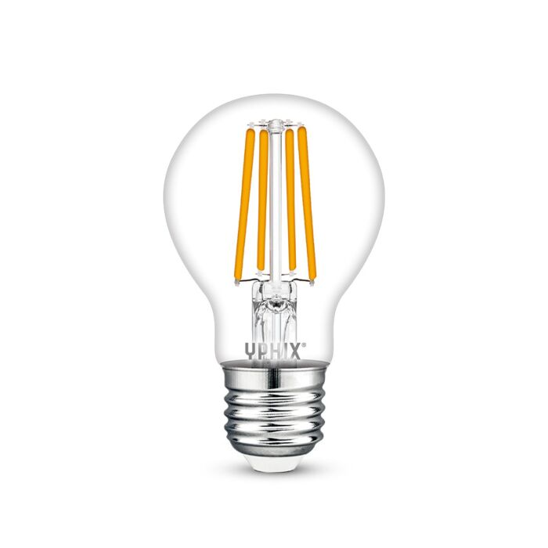 E27 LED-Lampe Polaris A60 4,5W 2700K